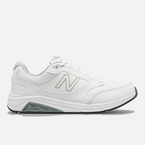 New Balance Men's Leather 928v3, MW928WT3