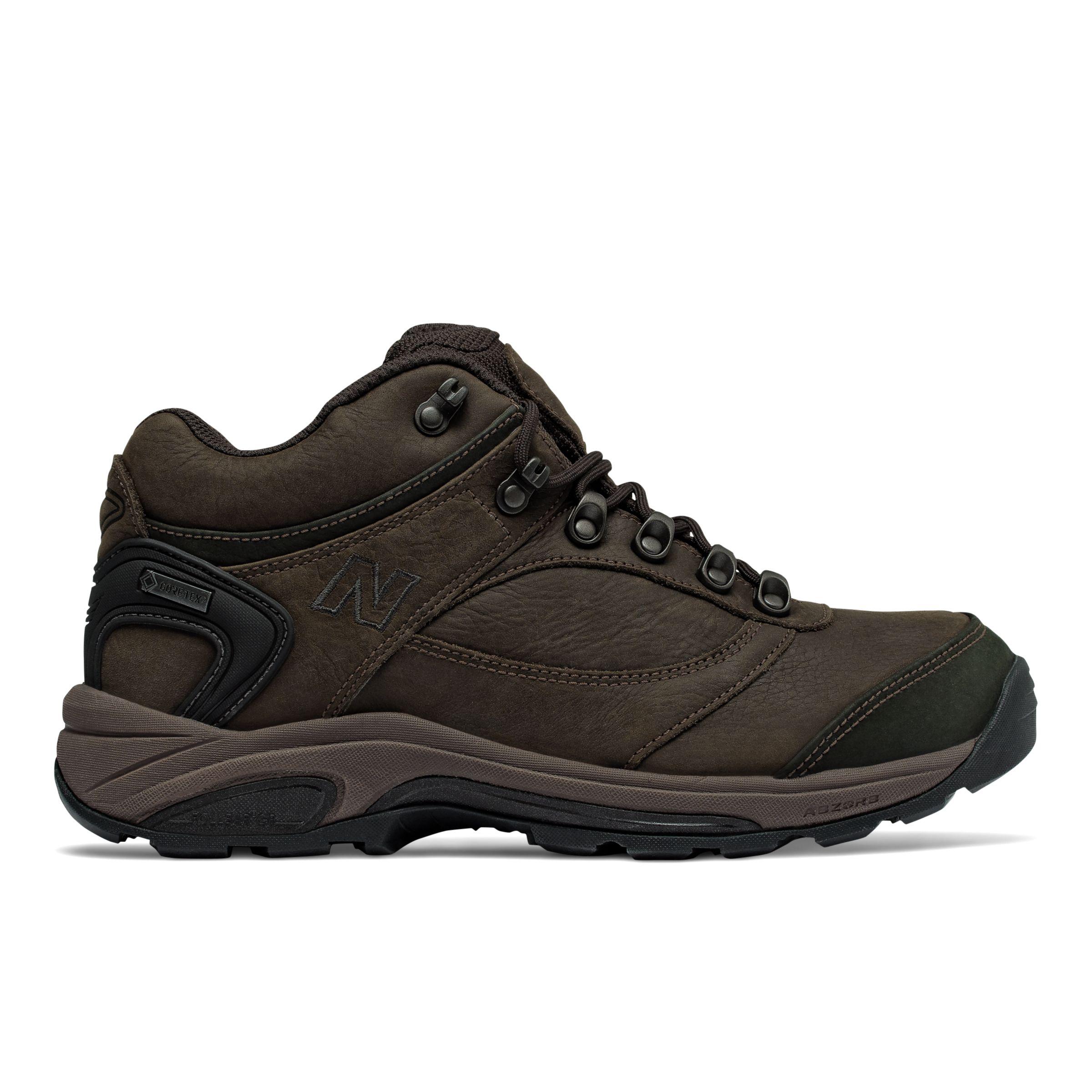 new balance hiking sneakers