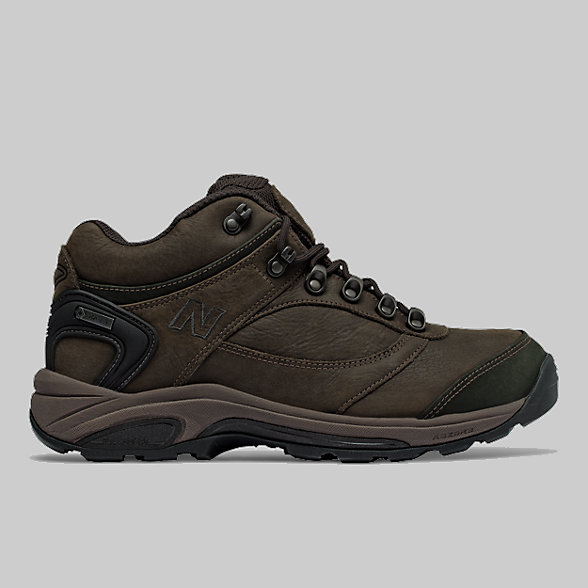 new balance waterproof mens shoes