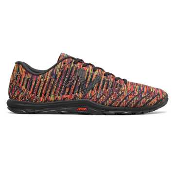 New Balance Minimus 20v7, Multi Color with Phantom & Neo Flame