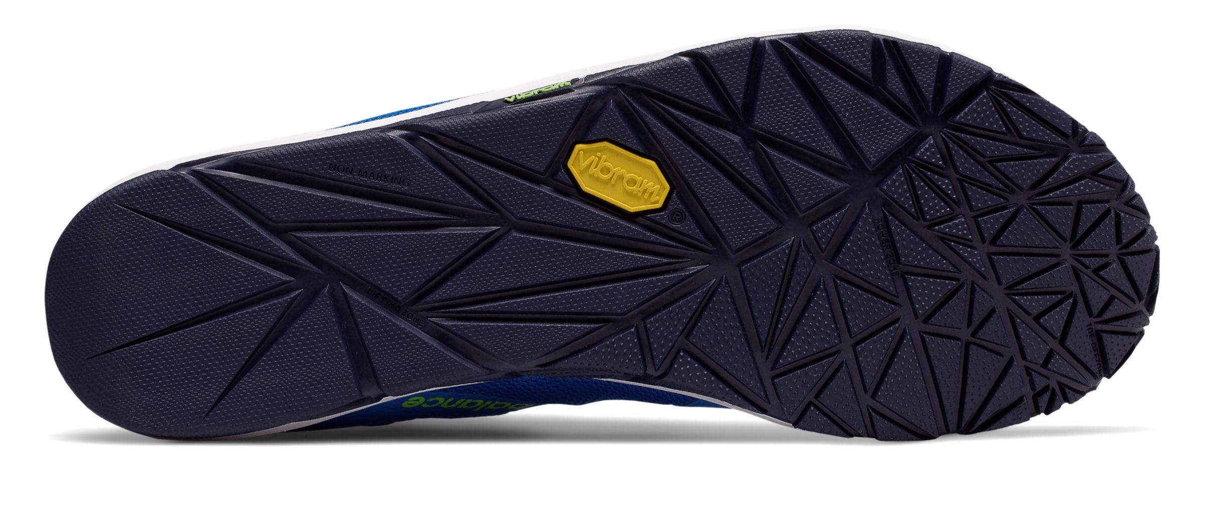 Men\u0027s Minimus 20v6 Cross Training Shoes | New Balance