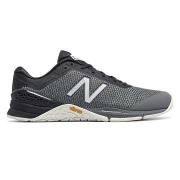 New Balance Minimus 40 Trainer, Grey