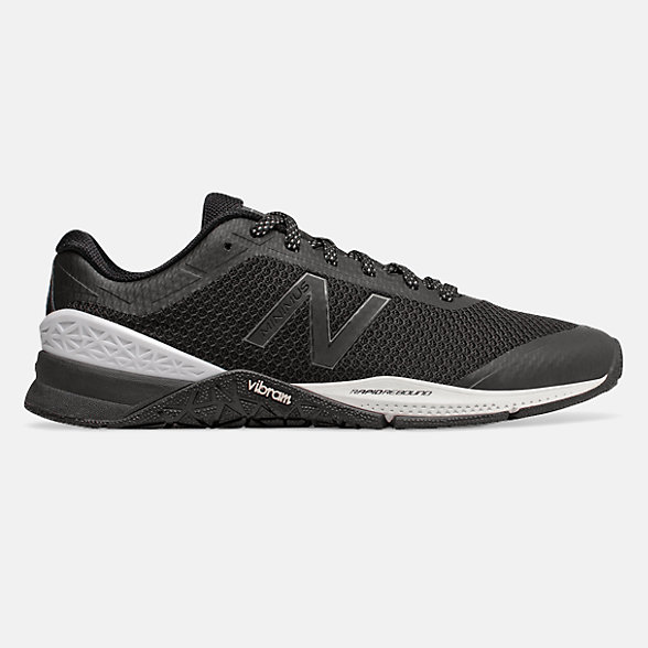 New Balance Minimus 40 Trainer, MX40RB1