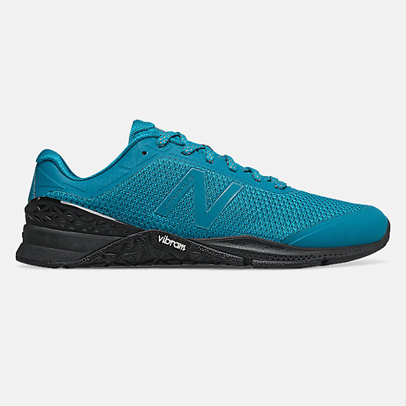 NB Minimus 40 Trainer, MX40RD1