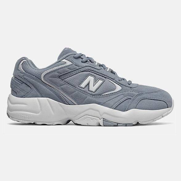 NB 452, MX452SA