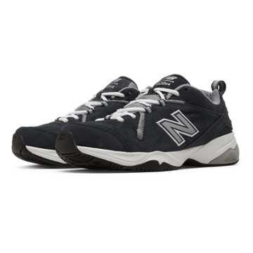 New Balance Mens New Balance 608v4, Navy