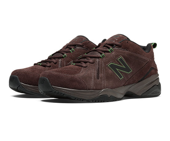 New Balance 608v4(Men's) -Brown/Brown Buy Cheap Factory Outlet Outlet Big Sale Free Shipping Brand New Unisex High Quality BLvSslC