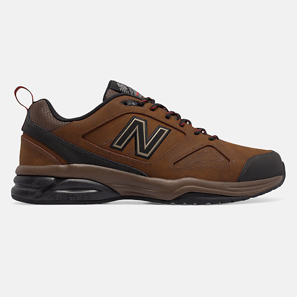 New Balance New Balance 623v3 Trainer Leather, MX623LT3