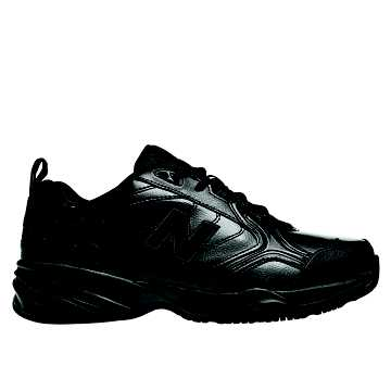New Balance Mens 624, Black