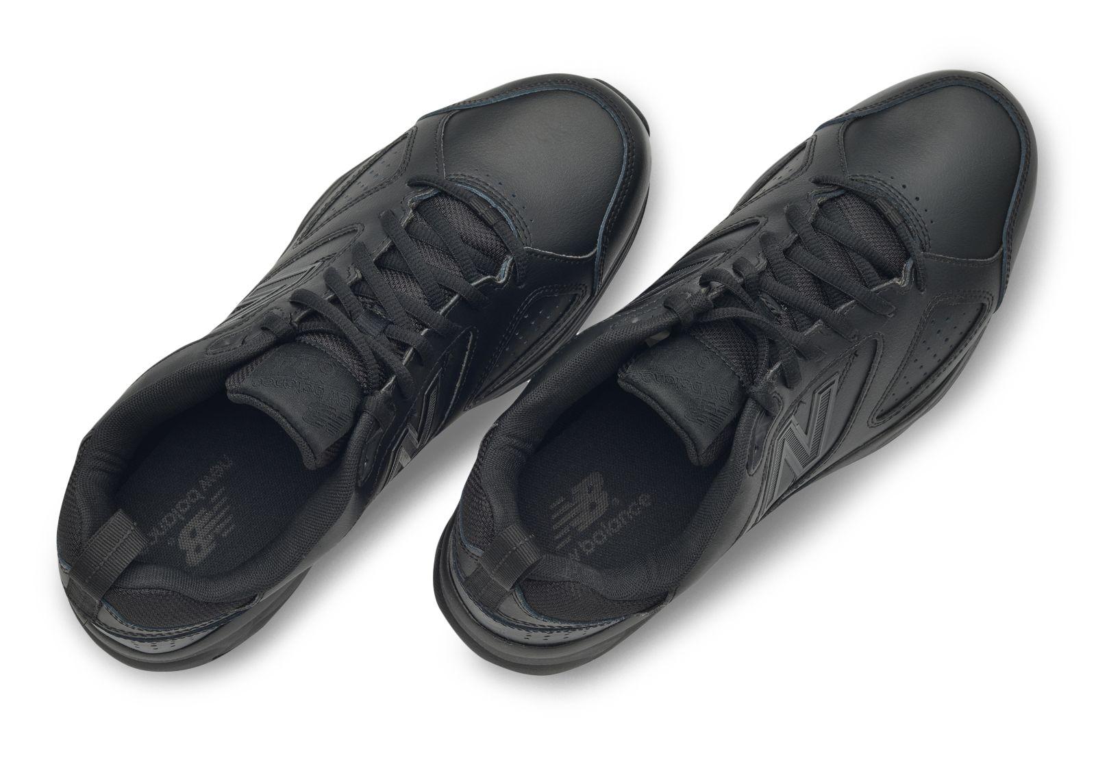 thumbnail 13 - New Balance 624v4 Leather Men's Running Running Training Shoes