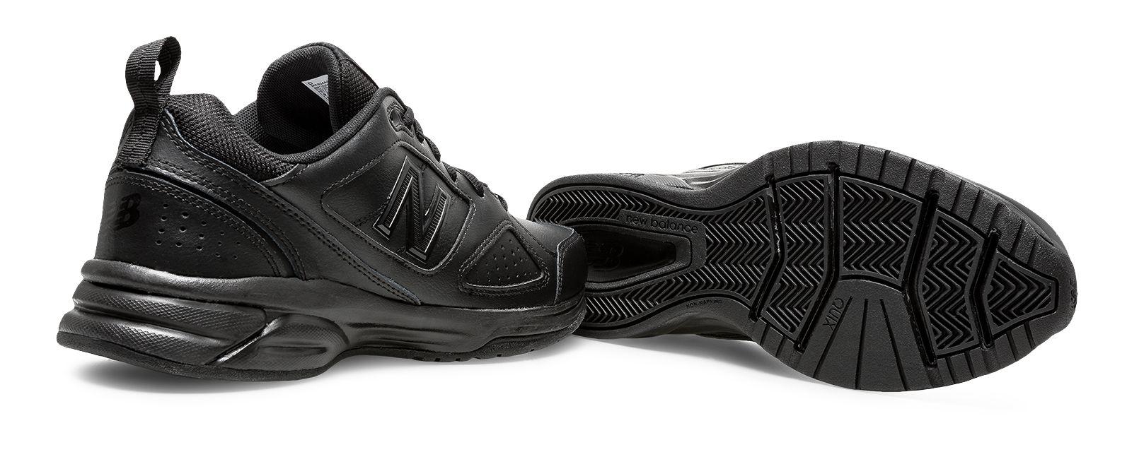 thumbnail 14 - New Balance 624v4 Leather Men's Running Running Training Shoes