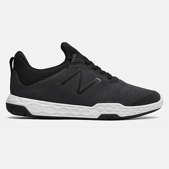 New Balance Fresh Foam 818v3, MX818BK3