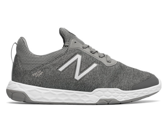 new balance trainingsschoen somens zwart en wit