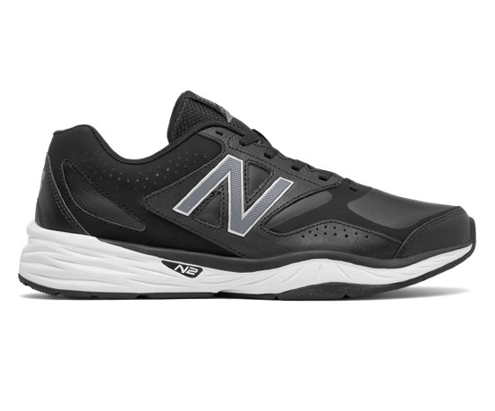 New Balance 824 Trainer Men's Everyday Trainers Shoes - (MX824-V1) oUuiu6HNS2