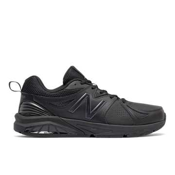 New Balance Mens New Balance 857v2, Black
