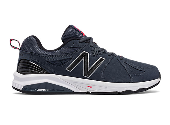 Mens New Balance 857v2 Suede - Men's 857 - X-training, Motion Control - New  Balance