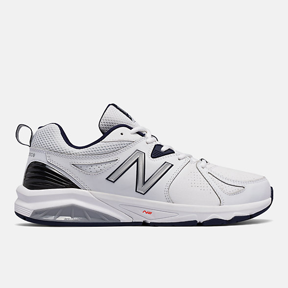 New Balance Mens New Balance 857v2, MX857WN2