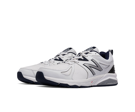 Navy 857 With Control X New 4eWhite training Width BalanceHerren Motion SchuheEur50 Eur dBQoeWCxrE