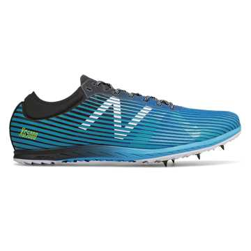New Balance XC5Kv4, Polaris with Black