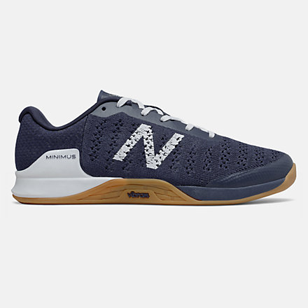 Men S Minimalist Shoes New Balance