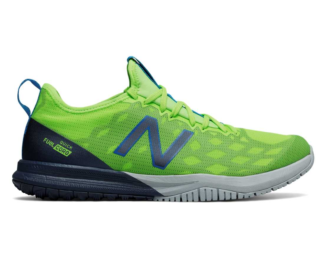 zapatillas new balance fuel core