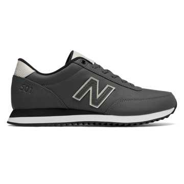 New Balance 501 Ripple Sole, Magnet with Powder
