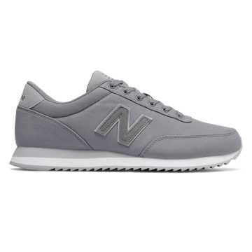 New Balance 501 Ripple Sole, Gunmetal with Quarry