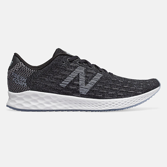 New Balance Fresh Foam Zante Pursuit, MZANPBK