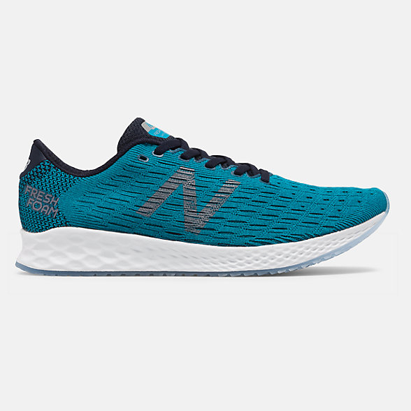 New Balance Fresh Foam Zante Pursuit, MZANPDO