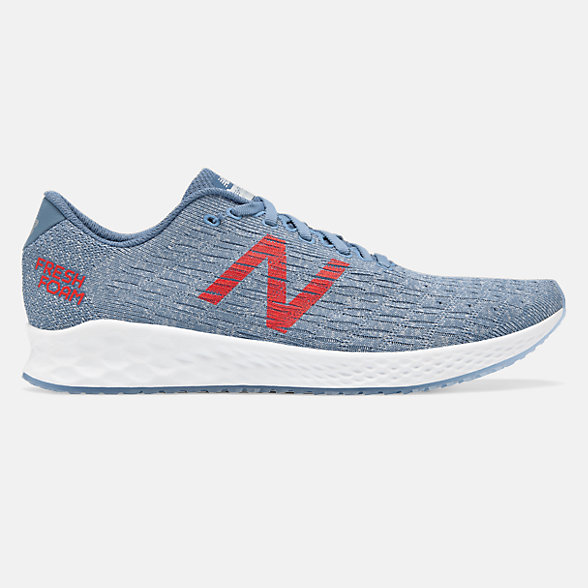 New Balance Fresh Foam Zante Pursuit, MZANPLB