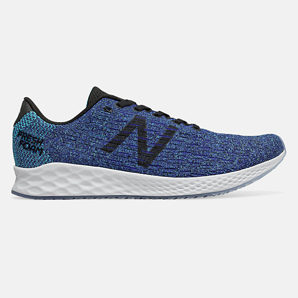 NB Fresh Foam Zante Pursuit, MZANPUV