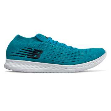 New Balance Fresh Foam Zante Solas, Deep Ozone Blue with Dark Neptune & Black