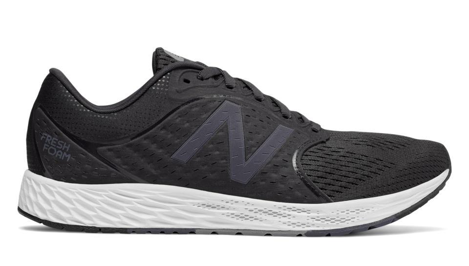New Balance Men S Fresh Foam Zante V Running Shoe