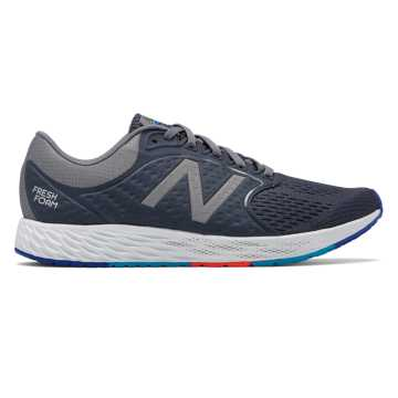 New Balance Fresh Foam Zante v4, Steel with Thunder