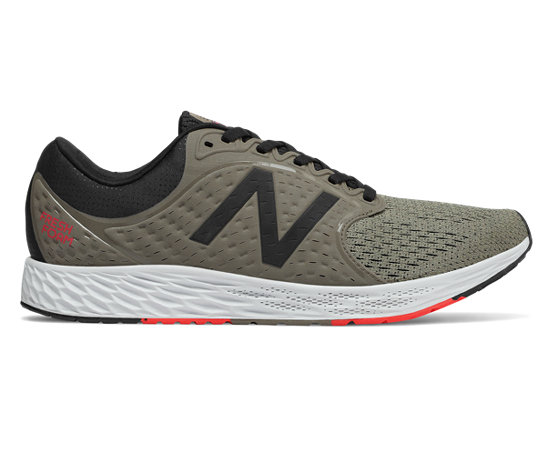new balance damen fresh foam zante v4