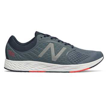 New Balance Fresh Foam Zante v4, Petrol with Galaxy