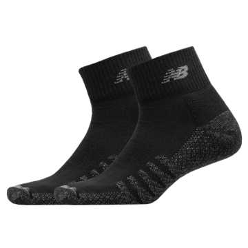 mens new balance quarter socks