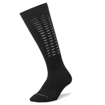 New Balance OTC Reflective Compression, Black