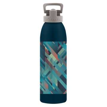 New Balance 24 oz Classic Bottle, Teal