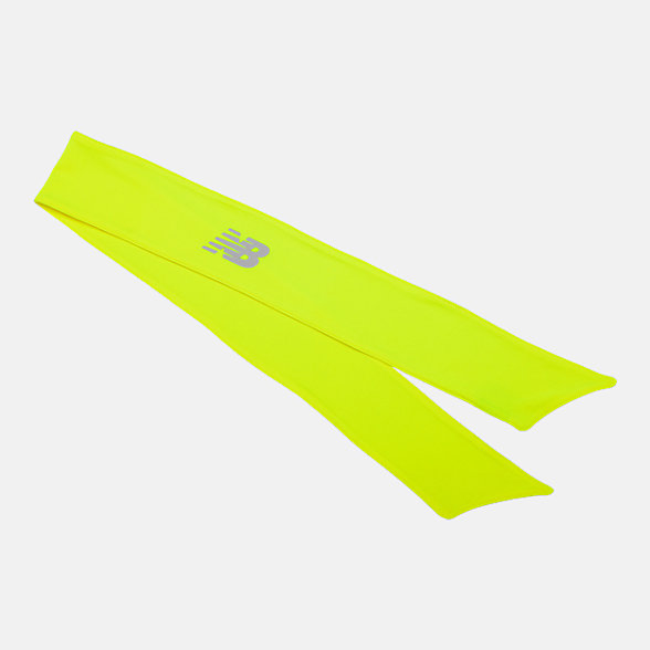 New Balance Tie Back Headband, NB2011HL