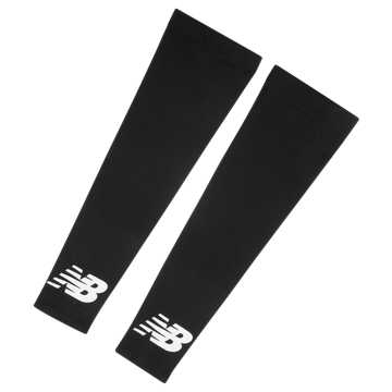 New Balance Arm Sleeve, Black
