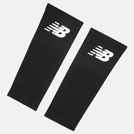 New Balance Leg Sleeve, NB2022BK image number null