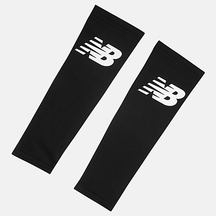 New Balance Leg Sleeves, NB2029BK image number null