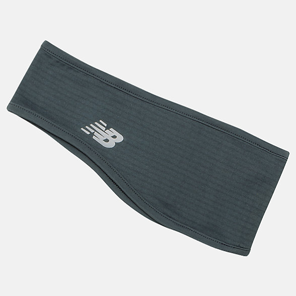 New Balance Grid Fleece Headband, NB2036TH