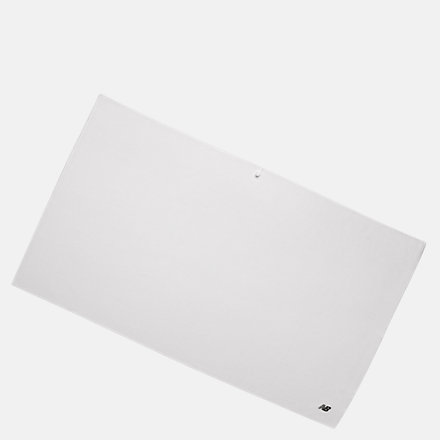 New Balance Microfiber Towel 1 PK, NB2095WT image number null