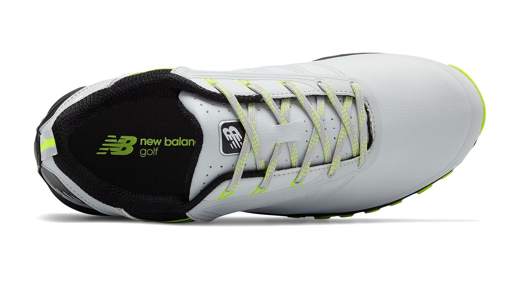 1be2d692 New Balance Minimus SL Golf Shoe - Review Thread