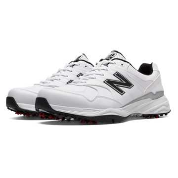 New Balance NB 1701, White with Black