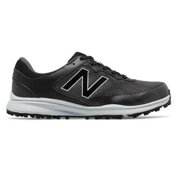 New Balance NB Breeze, Black with Grey