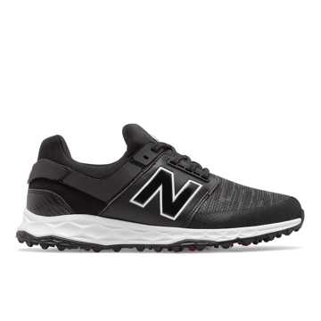 New Balance Fresh Foam LinksSL, Black
