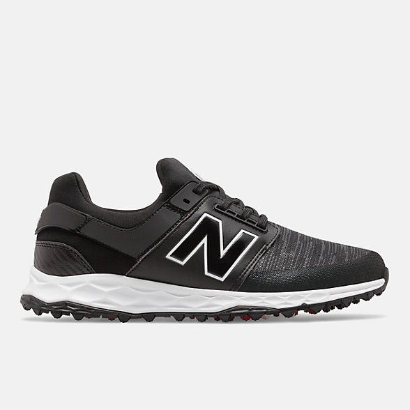 New Balance Fresh Foam LinksSL, NBG4000BK
